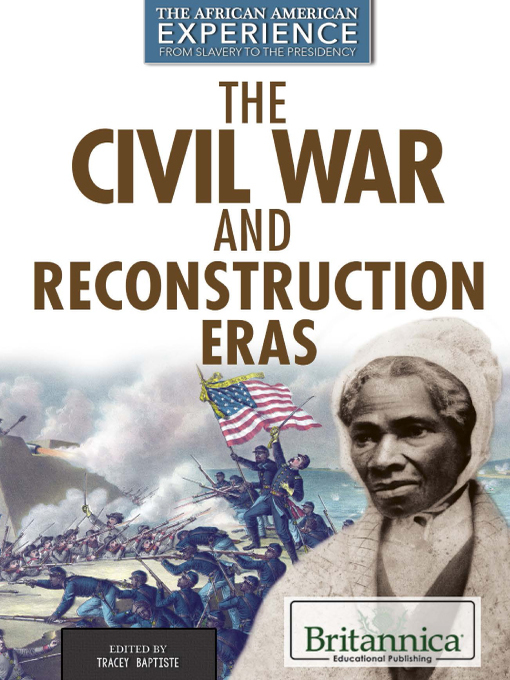 reconstruction era created fear and total hate for african americans in the us The formal emancipation of african american slaves and the victory of the union army in the civil war constituted a significant but incomplete advance for the us working class.