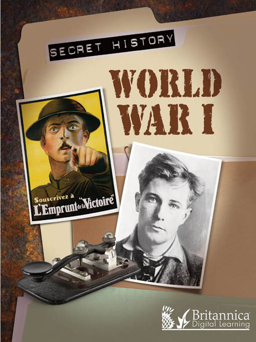 Title details for World War I by Chris Oxlade - Available