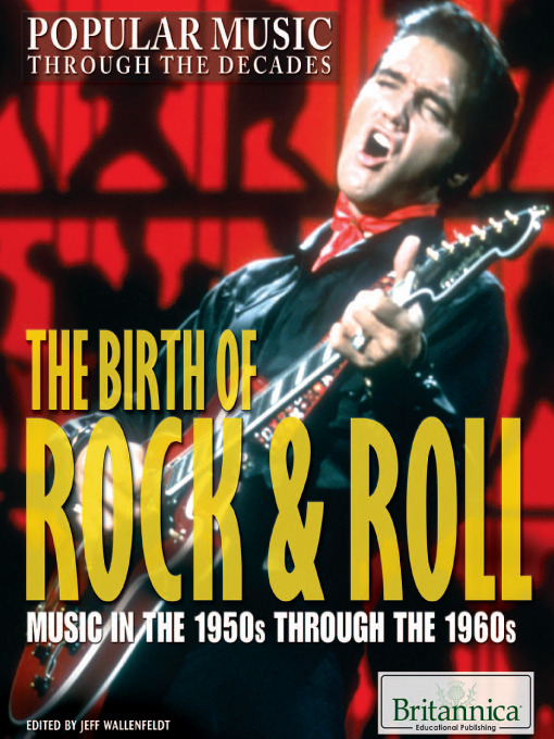 the birth of rock and roll music Rock and roll music made it cool to be different during the 1950s no other genre of music was accepted or despised as much a rock 'n' roll before we explore the birth of rock 'n' roll, we must first reflect on other sounds that influence this genre of music sounds from blues, country, jazz, and.