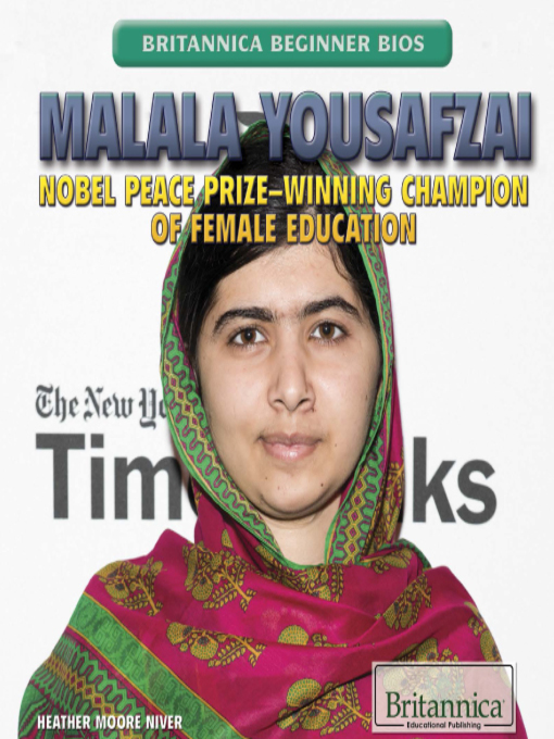 malala yousafzai leadership courage and determination
