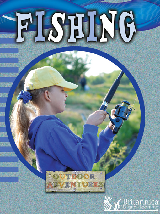 Title details for Fishing by Julie K. Lundgren - Available