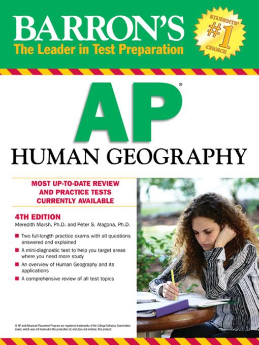 ap human geography practice essays
