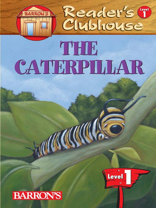 Title details for The Caterpillar by Barron's Educational Series, Inc. - Available