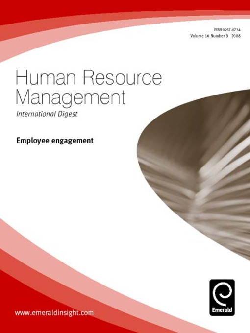 notes human resources management