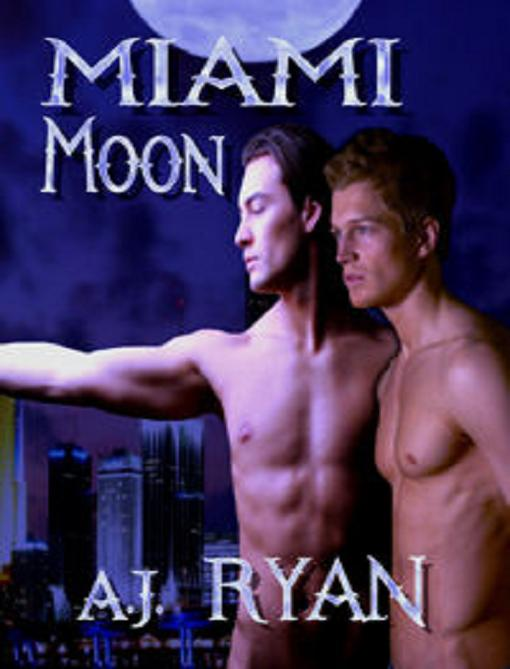 Title details for Miami Moon by A. J. Ryan - Wait list