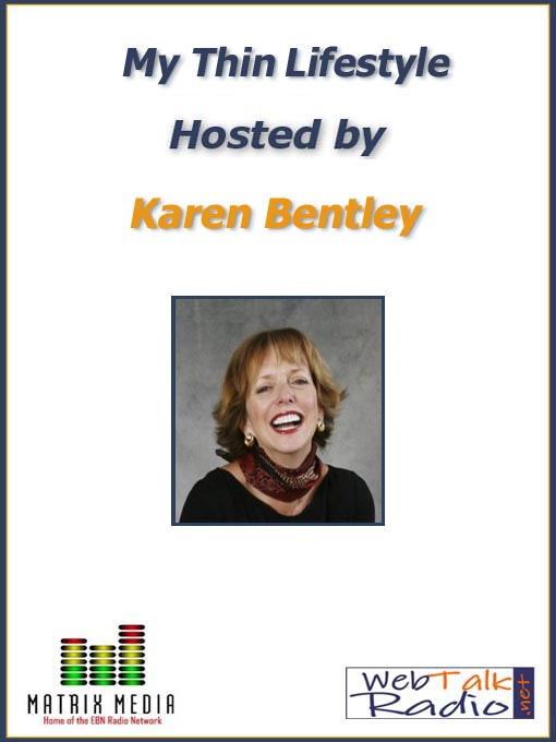 Title details for My Thin Lifestyle by Karen Bentley - Wait list