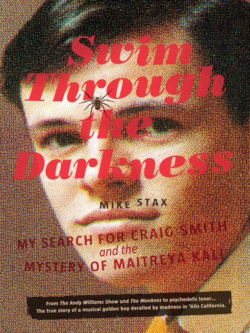 Title details for Swim Through the Darkness by Mike Stax - Available
