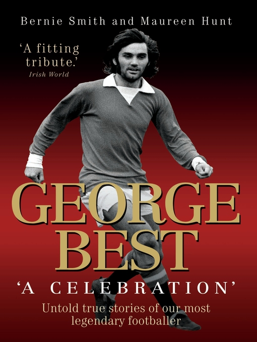 Cover of George Best--A Celebration