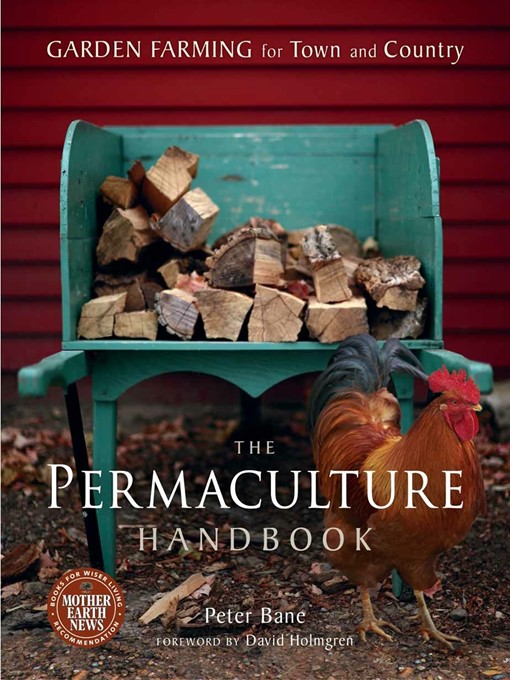 Title details for The Permaculture Handbook by Peter  Bane - Available