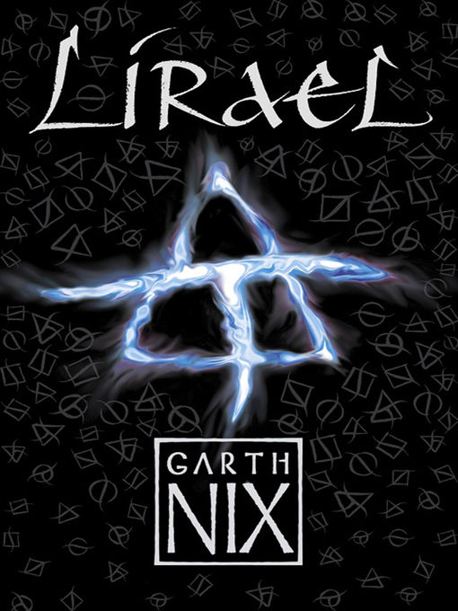 Title details for Lirael by Garth Nix - Available