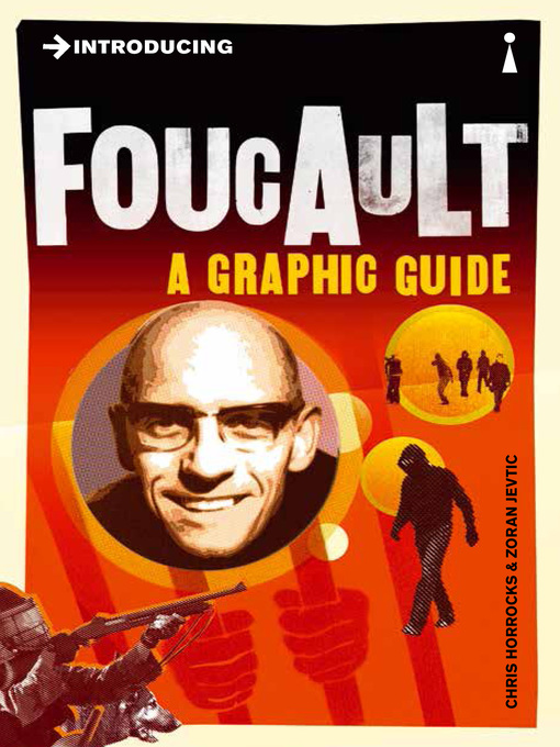 Cover of Introducing Foucault