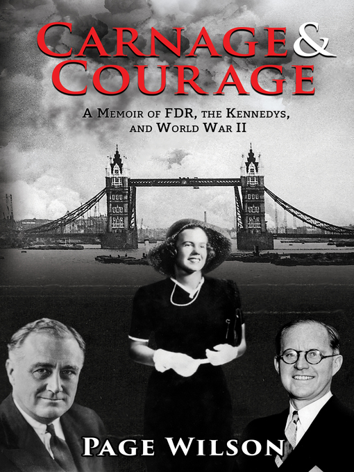 Cover of Carnage and Courage