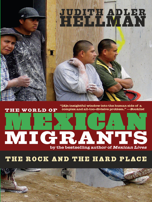 an introduction to the problem of migration of mexicans to the us What are the problems for mexican migrants migrating to the usa the other major problem for the mexicans is the feeling abbreviated ee uu - us.