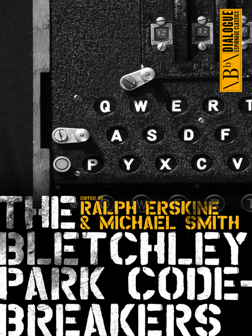 Title details for The Bletchley Park Codebreakers by Michael Smith - Wait list