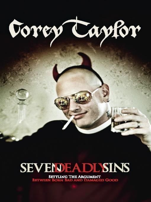 Corey taylor 7 deadly sins pdf