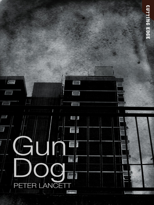 Cover of Gun Dog