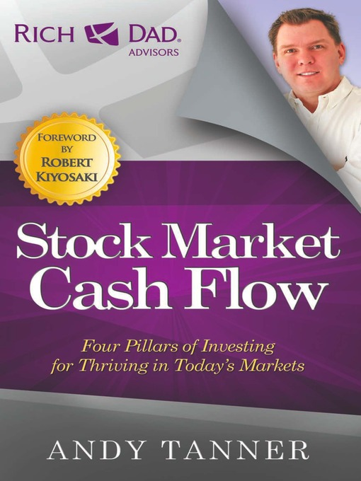 Title details for The Stock Market Cash Flow by Andy Tanner - Available