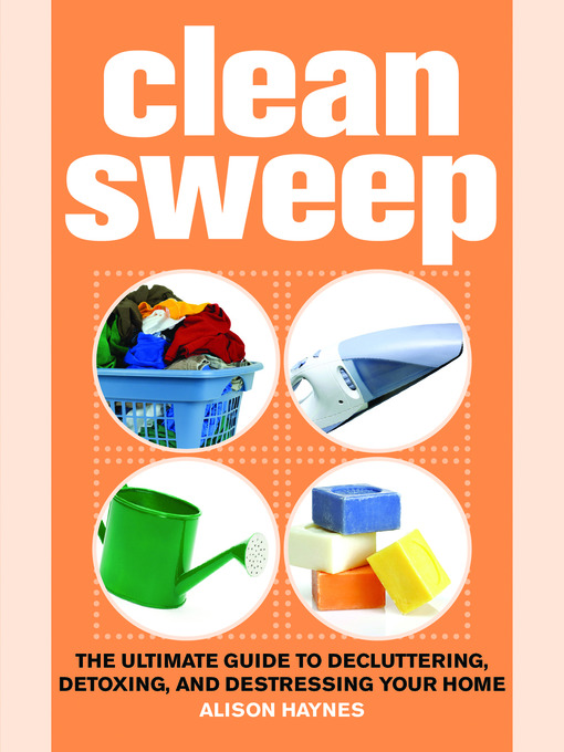 Title details for Clean Sweep by Alison Haynes - Available