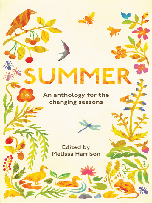 Title details for Summer by Melissa Harrison - Available