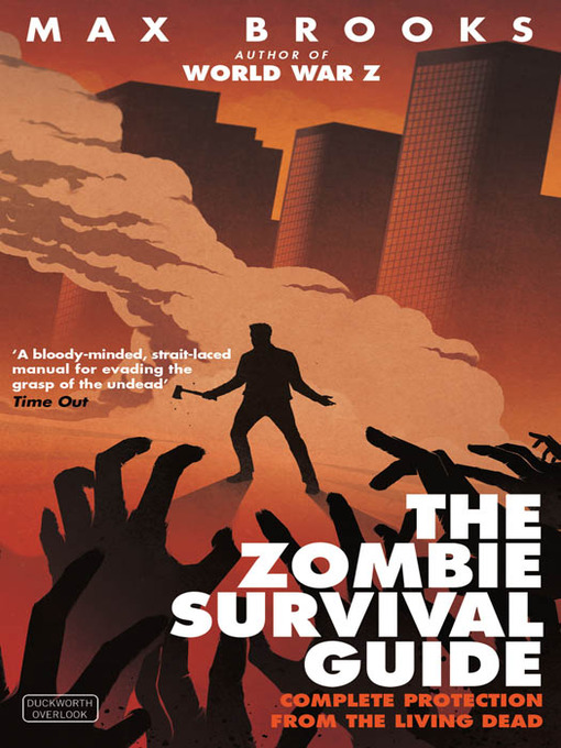 Title details for The Zombie Survival Guide by Max Brooks - Available