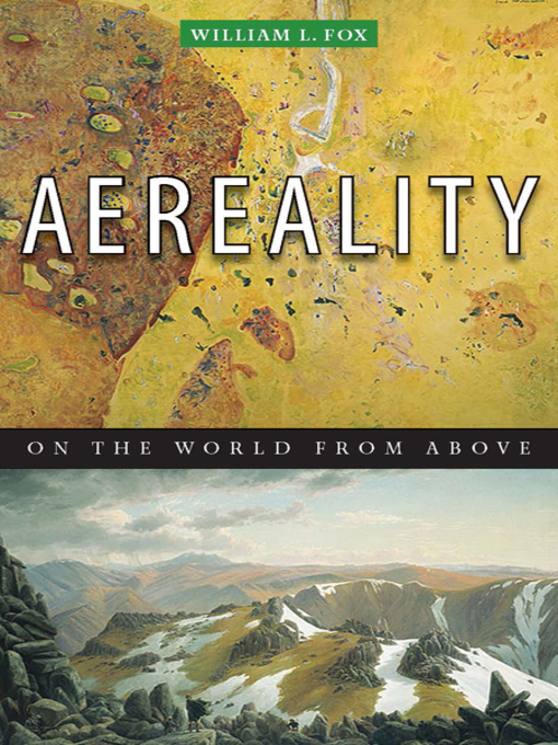 Title details for Aereality by William Fox - Available
