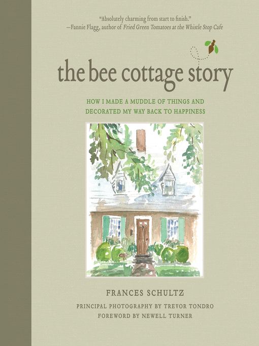 Title details for The Bee Cottage Story by Frances Schultz - Wait list