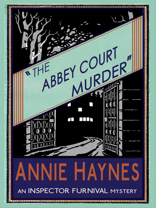 Cover of Abbey Court Murder