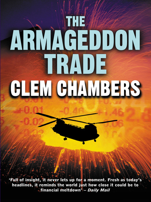 Title details for The Armageddon Trade by Clem Chambers - Available