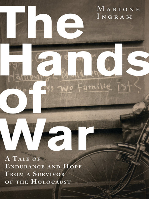 Title details for The Hands of War by Marione Ingram - Available