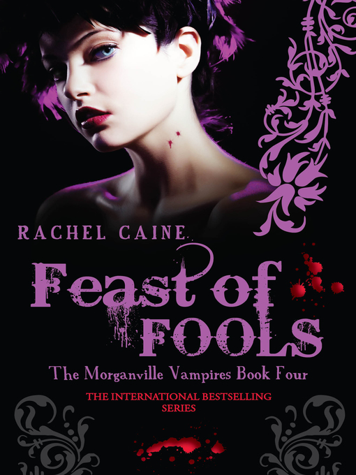 Title details for Feast of Fools by Rachel Caine - Available