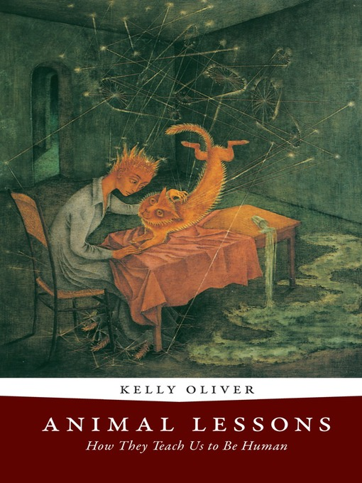 Title details for Animal Lessons by Kelly Oliver - Available
