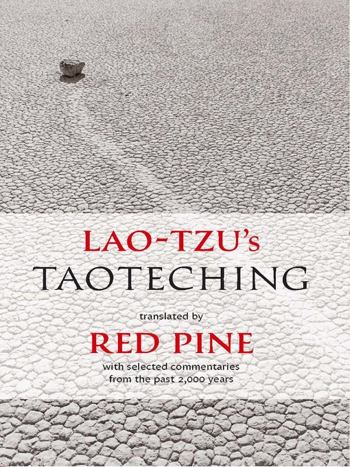 an introduction to the analysis of the philosophy of lao tzu The tao te ching by lao-tzu is a classic work of chinese philosophy that talks about the art of living, embracing an inscrutable, eternal way (tao) stephen mitchell presents it in a free translation, with endnotes that offer literal translations in some cases, short commentaries, and examples.