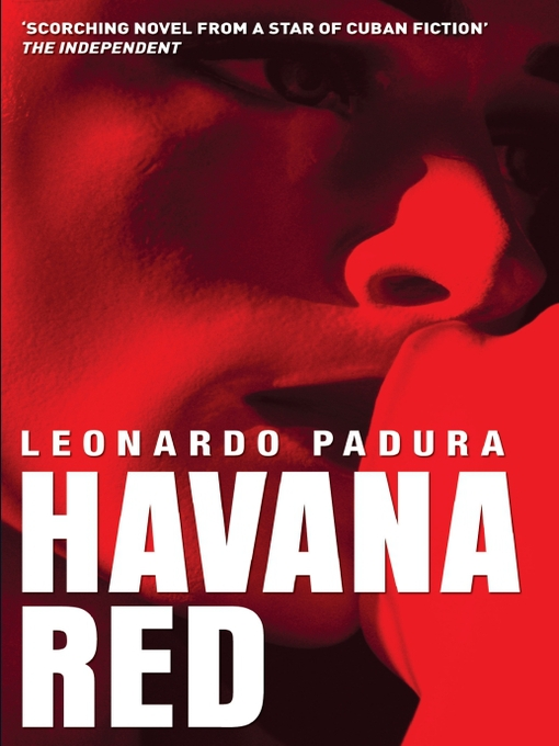Title details for Havana Red by Leonardo Padura - Wait list
