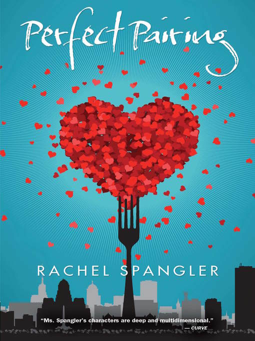 Upplýsingar um Perfect Pairing eftir Rachel Spangler - Til útláns