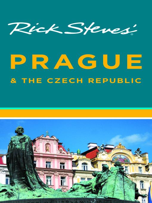 Le Details For Rick Steves Prague The Czech Republic By Available