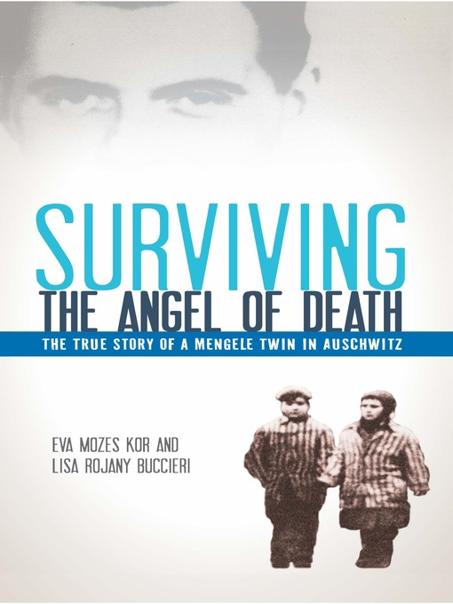 Cover image for Surviving the Angel of Death