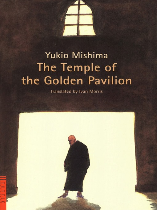 Title details for The Temple of the Golden Pavilion by Yukio Mishima - Available