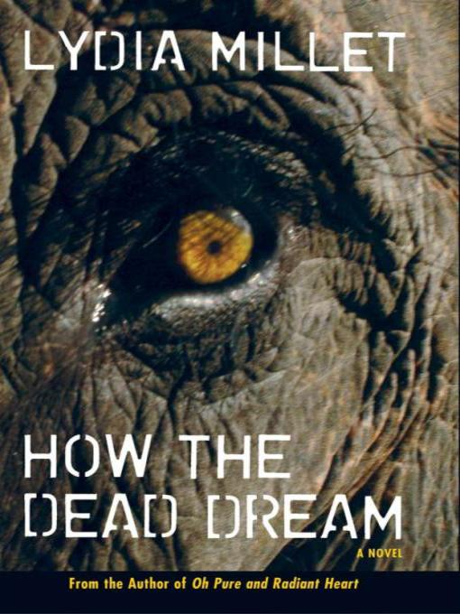 Title details for How the Dead Dream by Lydia Millet - Available