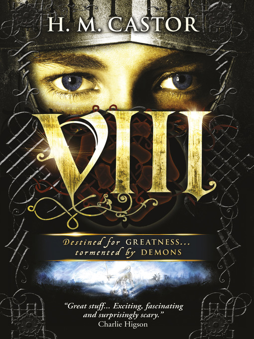 Title details for VIII by H.M. Castor - Available