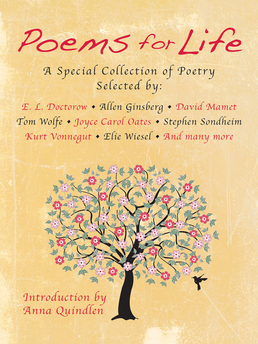 Title details for Poems for Life by The Nightingale-Bamford School - Available