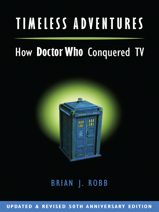 Title details for Timeless Adventures by Brian J. Robb - Available