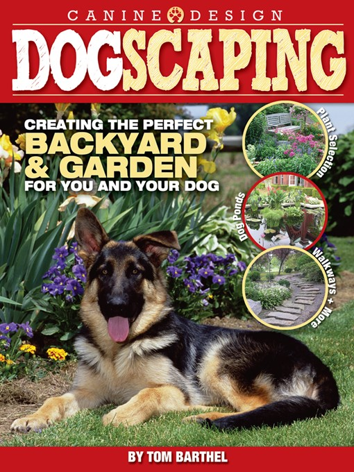 Title details for Dogscaping by Thomas Barthel - Available