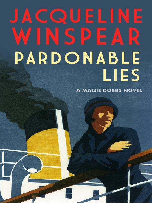 Title details for Pardonable Lies by Jacqueline Winspear - Available
