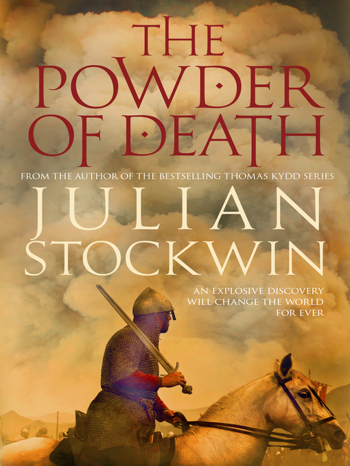 Title details for The Powder of Death by Julian  Stockwin - Available