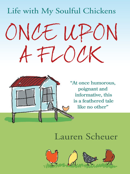 Title details for Once Upon a Flock by Lauren Scheuer - Available
