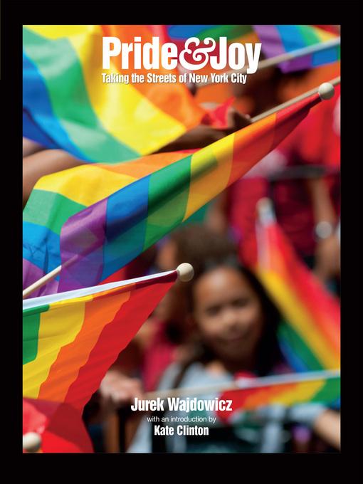 Title details for Pride & Joy by Jurek Wajdowicz - Wait list