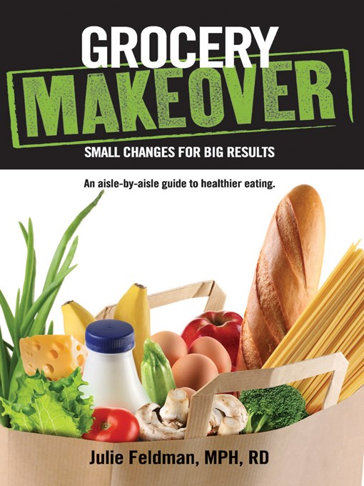 Title details for Grocery Makeover by Julie Feldman - Available