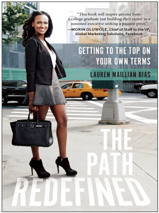 Title details for The Path Redefined by Lauren Maillian Bias - Available