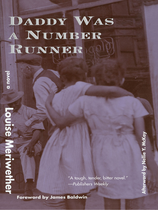 Title details for Daddy Was a Number Runner by Louise Meriwether - Available