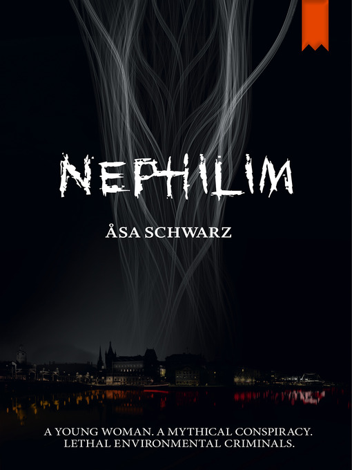 Title details for Nephilim by Åsa - Available